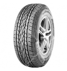 Continental CONTI CROSS CONTACT LX2 255/60 R17 106H TL BSW M+S FR