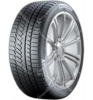 Continental WINTER CONTACT TS 850 P SUV